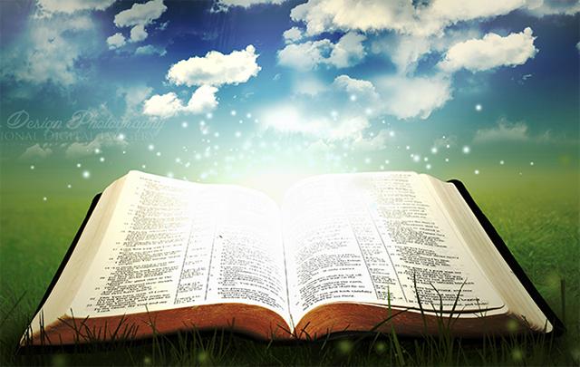 Bài 1. KINH THÁNH – LỜI CỦA ĐỨC CHÚA TRỜI (HV)