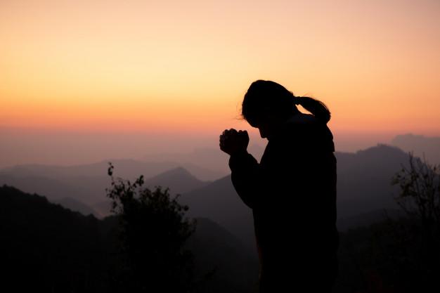 CHƯƠNG TRÌNH THỜ PHƯỢNG DÀNH CHO BAN PHỤ NỮ.08.11.2020